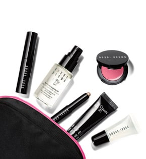 Mini Must Have Kit <BR> Mini Kit Essentiels