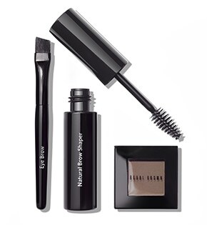 Mini Kit Complet Sourcils (Blonde)