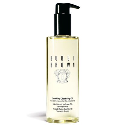 Huile Démaquillante <BR> Soothing Cleansing Oil